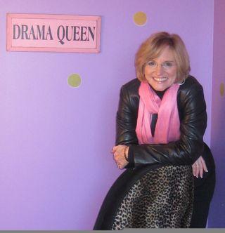 Rue the Drama Queen