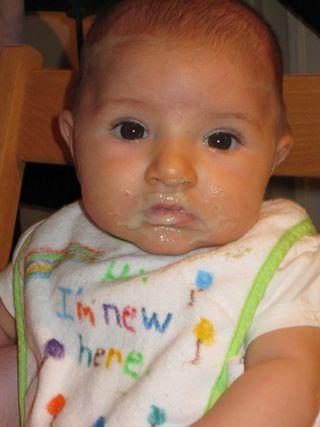 Yum Oatmeal