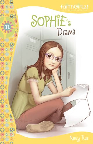 11_Sophie's Drama