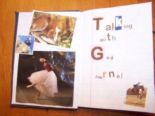 Zoe's journal