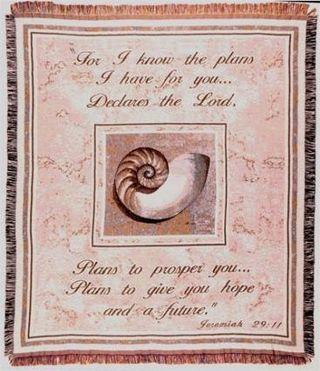 Jeremiah tapestry