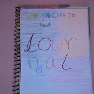 Larissa' journal