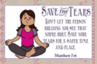 Savethetears