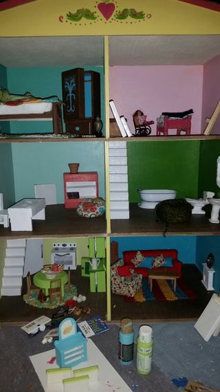 Dollhouse full
