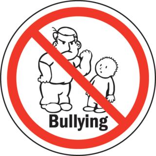 Boy bullies